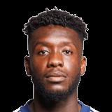 Enock Kwateng FIFA 22