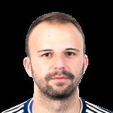 Josip Mišić FIFA 22