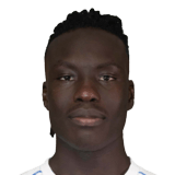 Aly Ndom FIFA 22