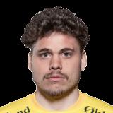 Tobias Svendsen FIFA 22