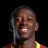 Ousmane Dembélé FIFA 22