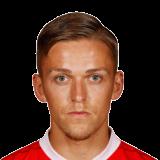 Jesper Karlsson FIFA 22