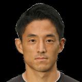 Ryota Morioka FIFA 22