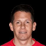 Nicolás Silva FIFA 22