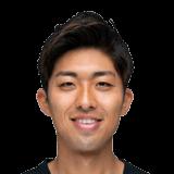 Kazuki Kozuka FIFA 22