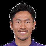 Kosei Shibasaki FIFA 22