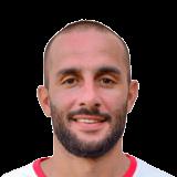 Mauro Guevgeozián FIFA 22