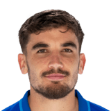 Mauro Arambarri FIFA 22