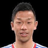 Takuya Kida FIFA 22