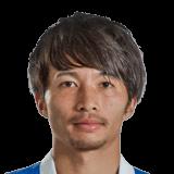 Gaku Shibasaki FIFA 22