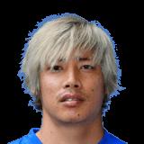 Junya Ito FIFA 22