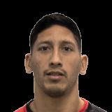 Rodrigo Aliendro FIFA 22