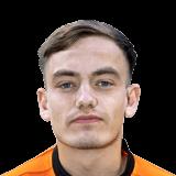 Luke Bolton FIFA 22