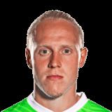 Xaver Schlager FIFA 22