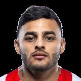 Alexis Vega FIFA 22