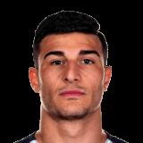 Riccardo Orsolini FIFA 22