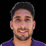 Andrés Schetino FIFA 22