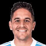 Alejandro Hohberg FIFA 22