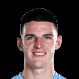 Declan Rice FIFA 22