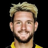 Jordan Lefort FIFA 22