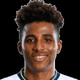 Gedson Fernandes FIFA 22