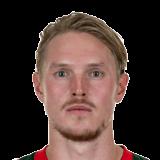 Fredrik Jensen FIFA 22