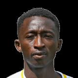Lazare Amani FIFA 22