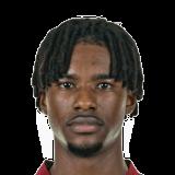 Omar Richards FIFA 22