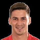 Jonathan Menéndez FIFA 22