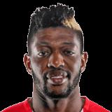 Ibrahim Sangaré FIFA 22
