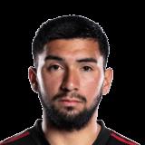Marcelino Moreno FIFA 22