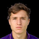 Federico Chiesa FIFA 22