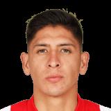 Edson Álvarez FIFA 22