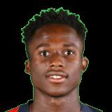 Christian Kouamé FIFA 22