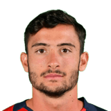 Francesco Cassata FIFA 22
