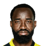 Nicolas Moumi Ngamaleu FIFA 22