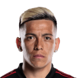 Ezequiel Barco FIFA 22