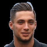 Alessandro Plizzari FIFA 22