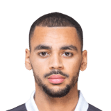 Alexis Claude-Maurice FIFA 22