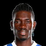 Diogo Fesnard Bissouma FIFA 22