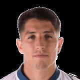 Santiago Cáseres FIFA 22