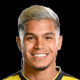 Juan Camilo Hernández FIFA 22