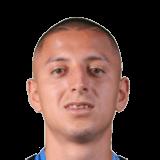 Roberto Alvarado FIFA 22