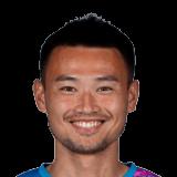 Toshio Shimakawa FIFA 22