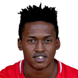 Luther Singh FIFA 22