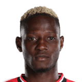 Moussa Djenepo FIFA 22