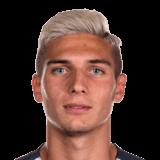 Nicolás Domínguez FIFA 22