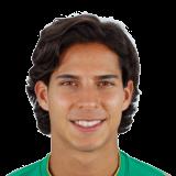 Diego Lainez FIFA 22