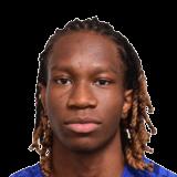 Tariq Uwakwe FIFA 22
