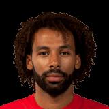Nazim Sangaré FIFA 22